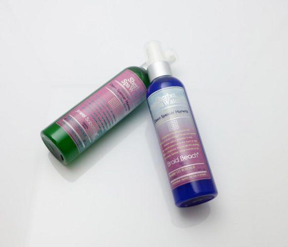 Dawn Perfume「シャーベット・スパ・ウォーター」