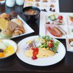ホテル インターコンチネンタル 東京ベイ 朝食ブッフェ