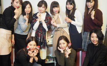 OPERA with CheRish特別企画 「毎日を彩るBag in Rouge」開催!