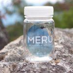 『MERU/メルー』オリジナル【サク飯ボトル】プレゼント