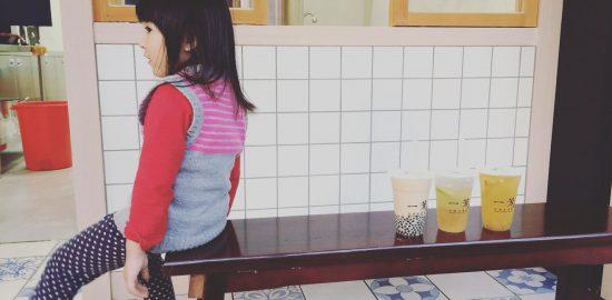 冬の台湾で医食同源を実感した日のこと