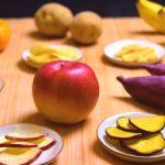 野菜フルーツのクリスピーチップス