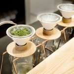日本茶専門店『東京茶寮』