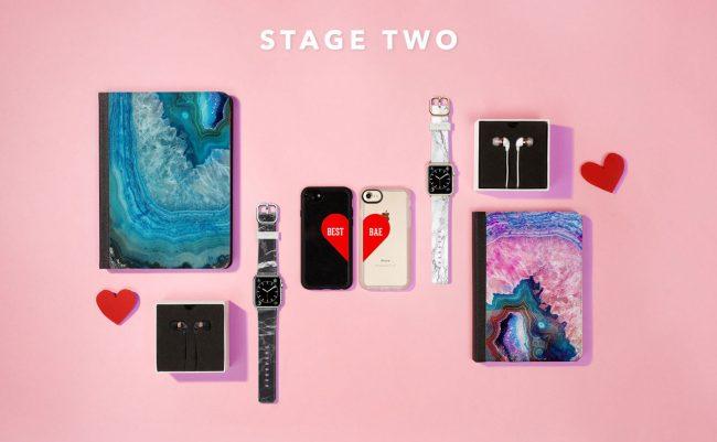 ステージ 2: お付き合い