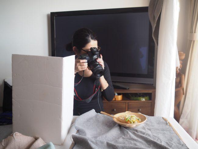 カメラマンの中林さん