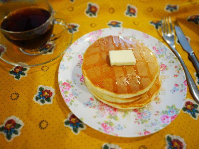 【朝ごはん】アクセサリークリエーター住野ゆかりさんの朝ごはん