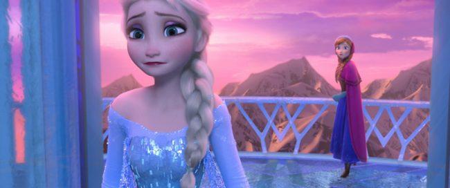 全世界でブーム!大人女子をも魅了する『アナと雪の女王』の魅力を徹底解剖!