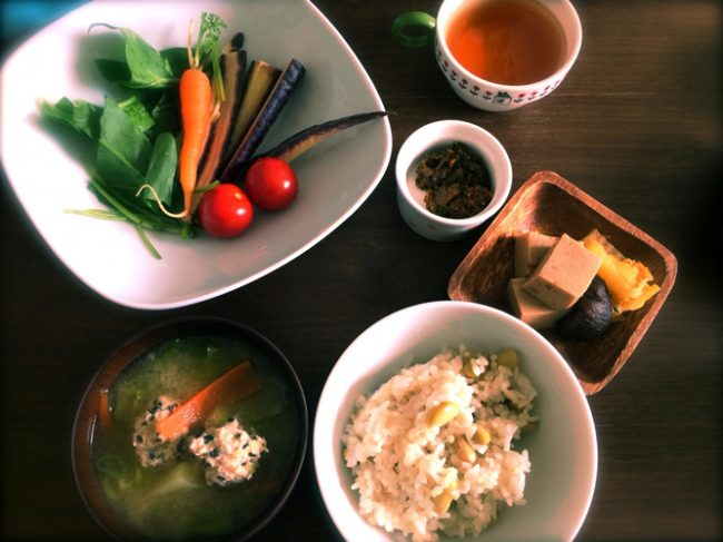 【朝ごはん】管理栄養士 川村郁子さんの朝ごはん