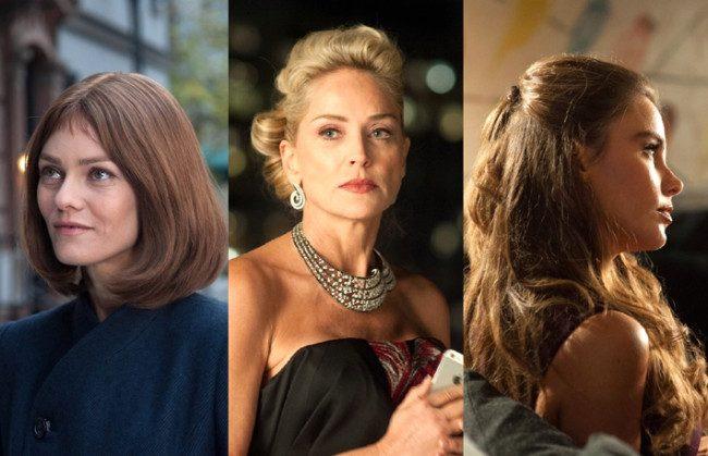 大人女子が選ぶ大人女子のための映画『ジゴロ・イン・ニューヨーク』