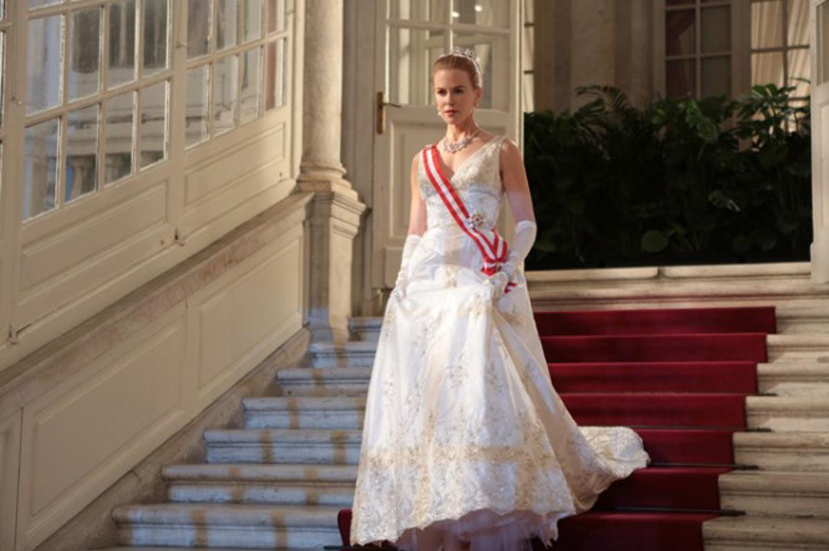 グレース・オブ・モナコ 公妃の切り札