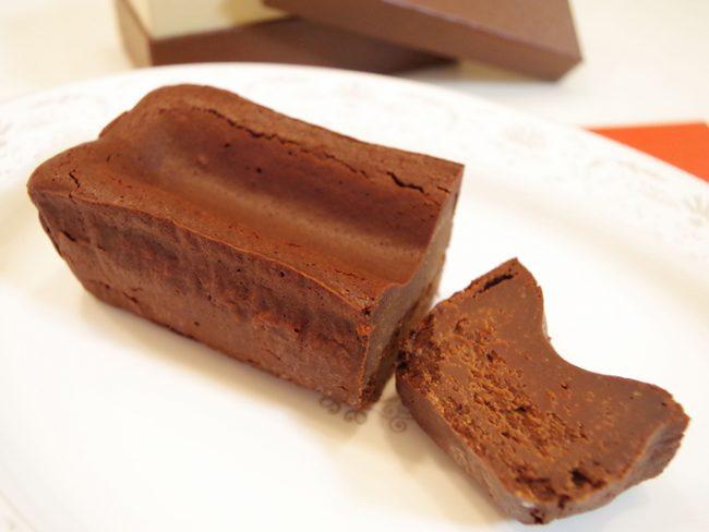 東京土産にオススメのガトーショコラ