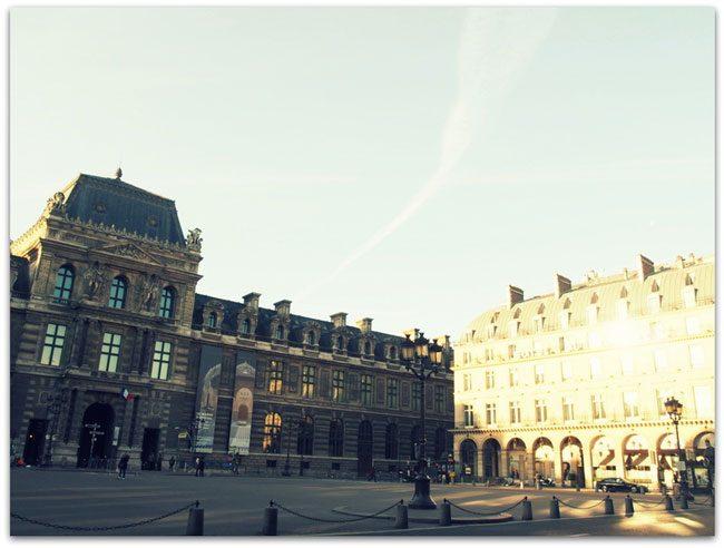 パリのおすすめホテル「Grand Hotel du Palais Royal」