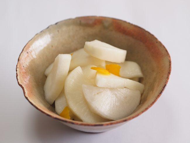 【レシピ】3ヶ月後にはスリムに!?柚子大根でダイエット