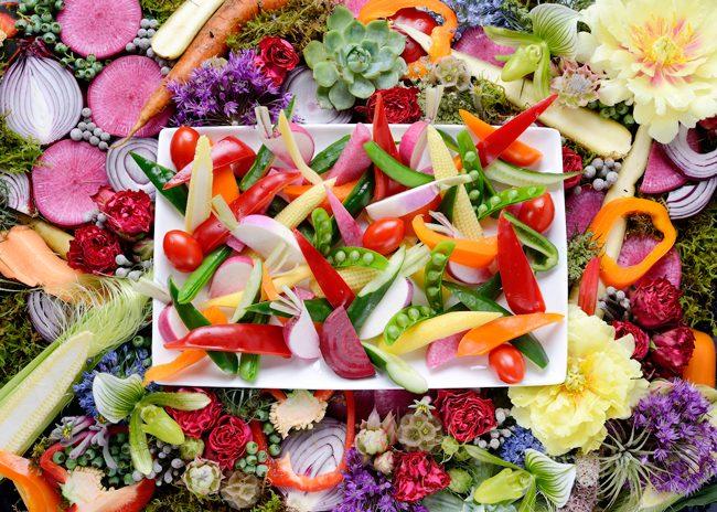 【参加者募集】八百屋さんに教わるいどろりピクルスをつくる会〜おいしい野菜の食事付き〜