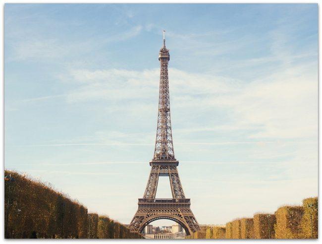 旅は計画するところから既に始まっている—フランス旅行「プラン」編