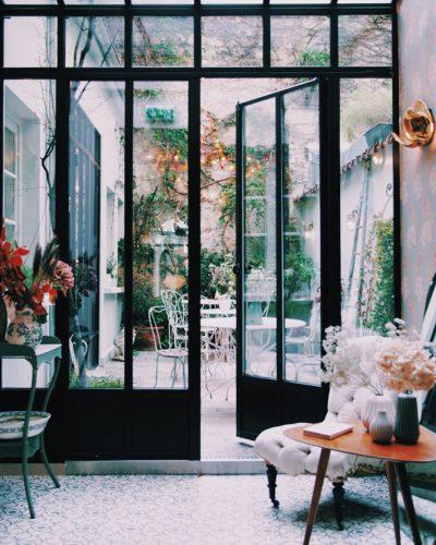 パリのおすすめホテル「Hotel Henriette Paris」