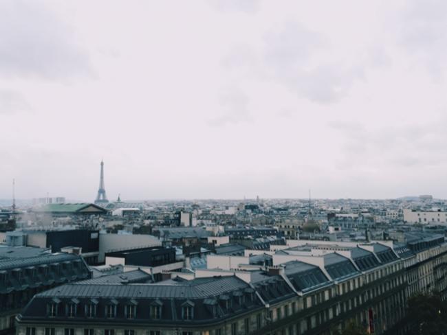 今だからこそ、パリへ!JATA「テロ後のパリの現状」セミナーに参加してきました