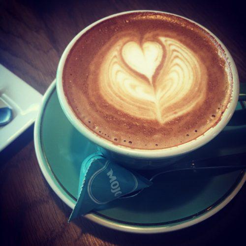 【編集長日記】コーヒーが飲めるようになったので