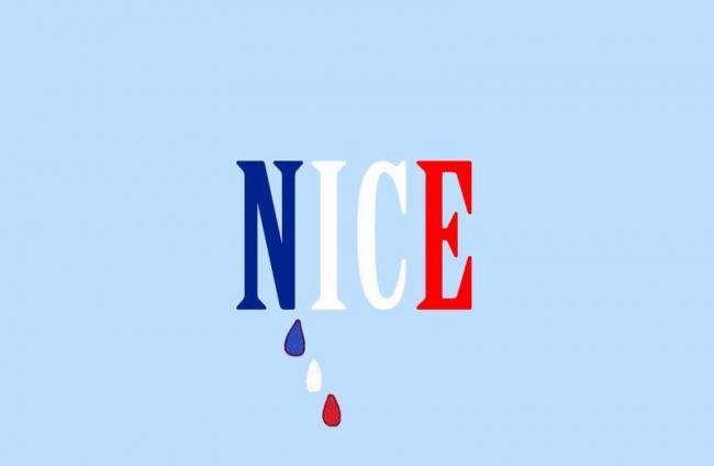 2016年、悲しいフランス革命記念日