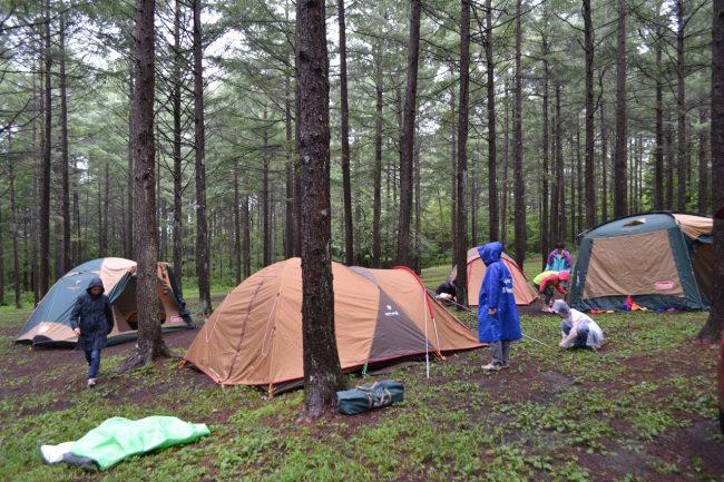 【編集長日記】大勢キャンプで夏の思い出また1つ増えました