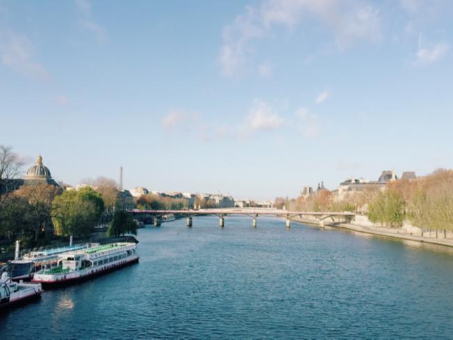 秋のフランスへ旅立ちます!