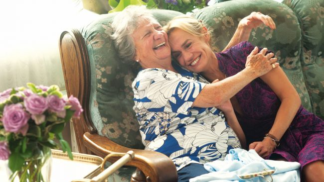 『92歳のパリジェンヌ』試写会ご招待