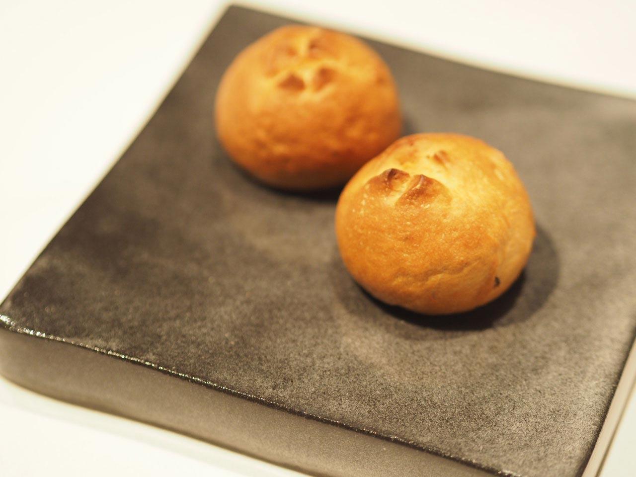 ピウマッジョ 丸パン