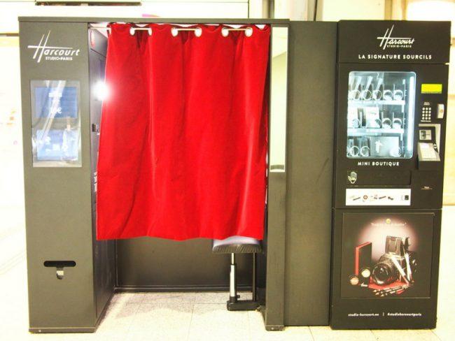 フランス社交界御用達の超高級写真館「スタジオ アルクール パリ」を10ユーロで体験!