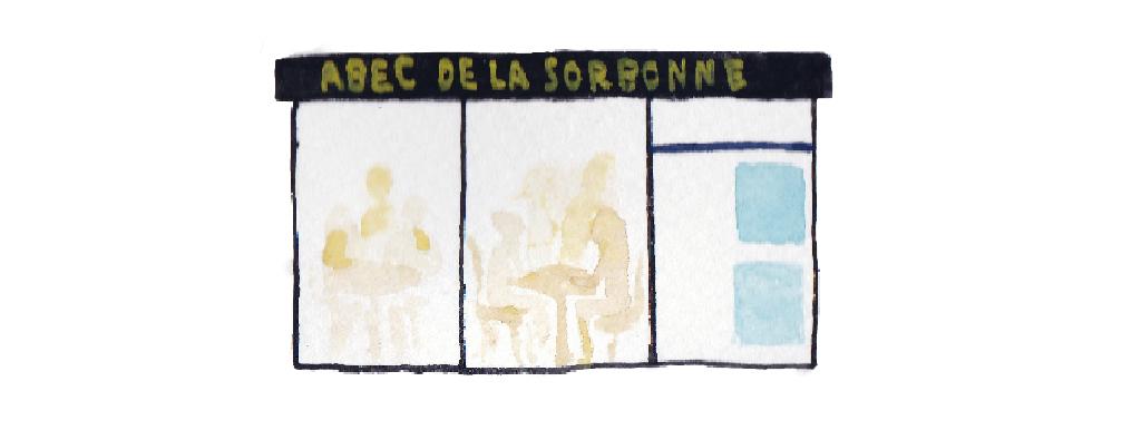 TABAC DE SORBONNE