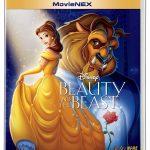 美女と野獣 MovieNEX