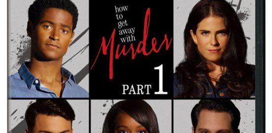 『殺人を無罪にする方法 シーズン2 Part1』