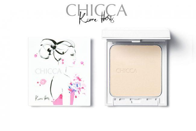 CHICCAから人気イラストレーターとコラボしたアイテムが限定発売