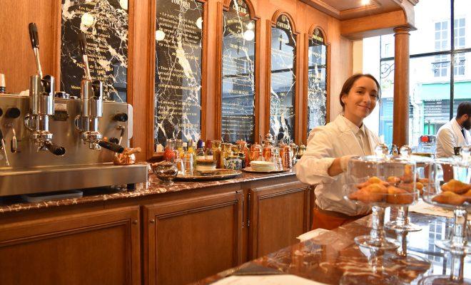 パリのマレ地区にBULY(ビュリー)の2号店がオープン!