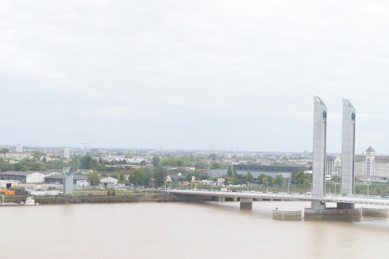 ガロンヌ川