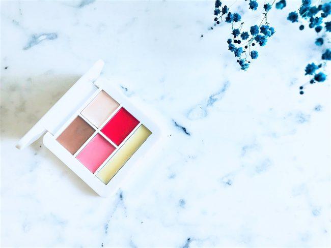 rms beauty 『カラーパレット ポップコレクション』