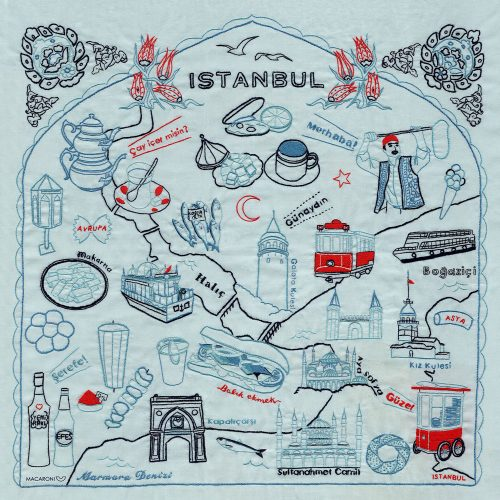 【ISTANBUL】