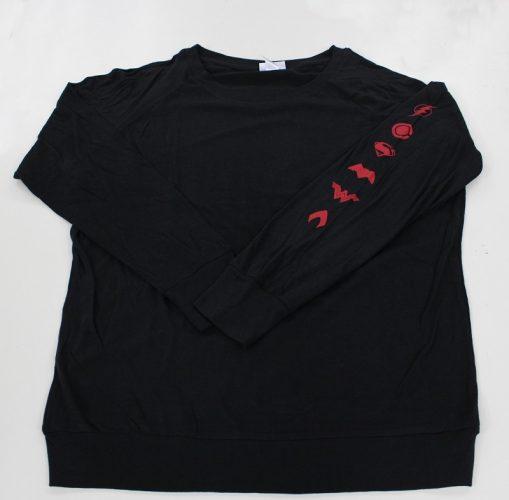 『ジャスティス・リーグ』特製Tシャツ