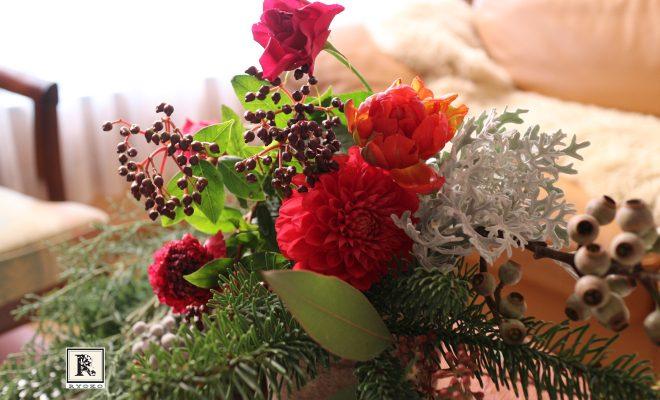 クリスマスシーズンは♪