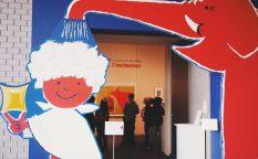 世界中を魅了したポスターが多数来日!「サヴィニャック パリにかけたポスターの魔法」