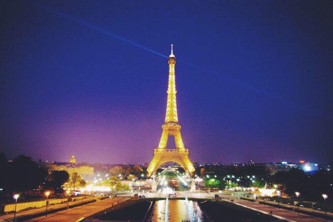 大切なあの人とフランス旅を!「恋するフランス」キャンペーン
