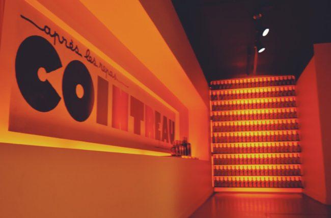 オレンジリキュール「Cointreau」 コアントロー 工場見学ツアー