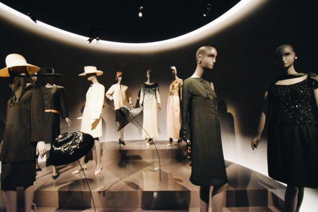 パリ イヴ・サンローラン美術館 Musee Yves Saint Laurent Paris
