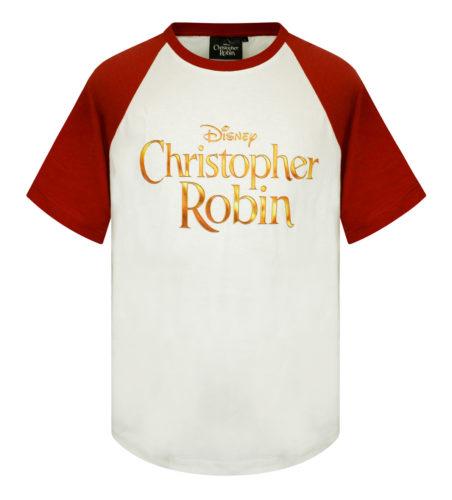 『プーと大人になった僕』オリジナルTシャツ
