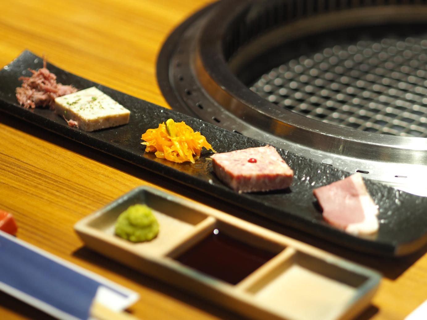 CheRish meat 肉おじさん by格之進