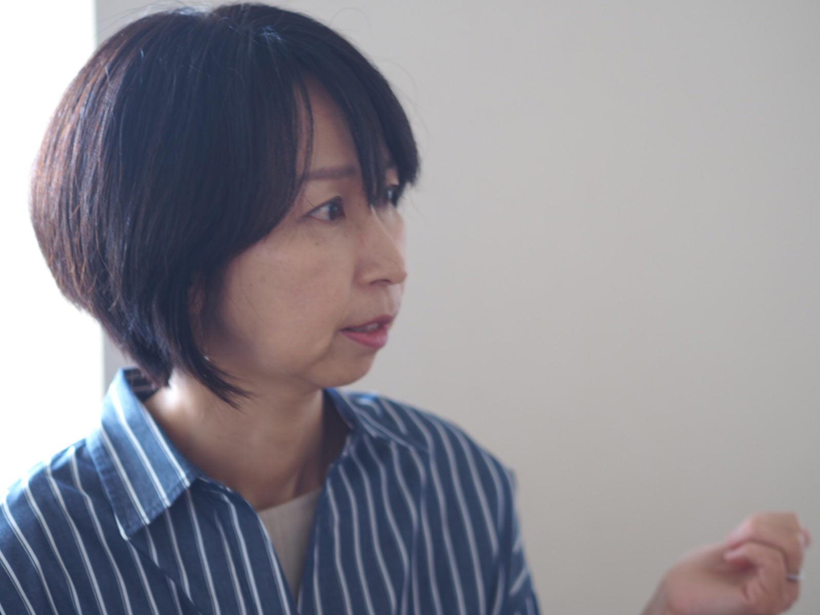 あいプラネット代表 野田祥代