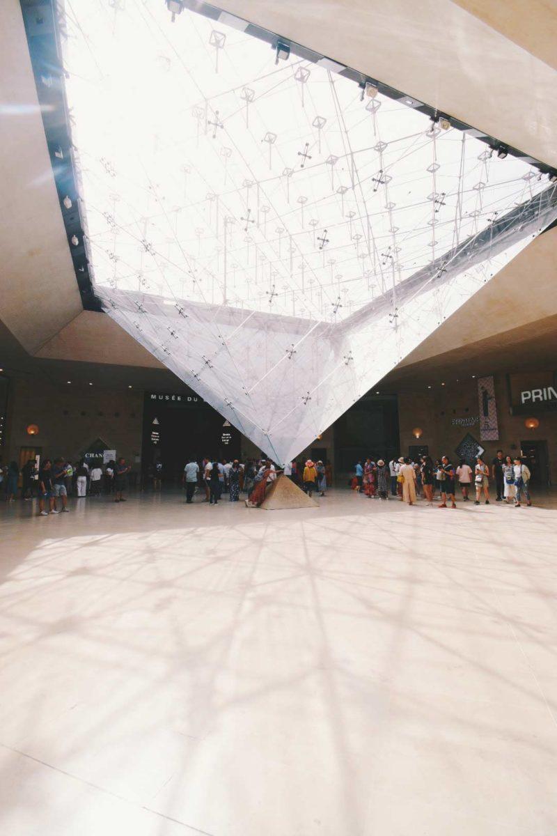 逆ピラミッド