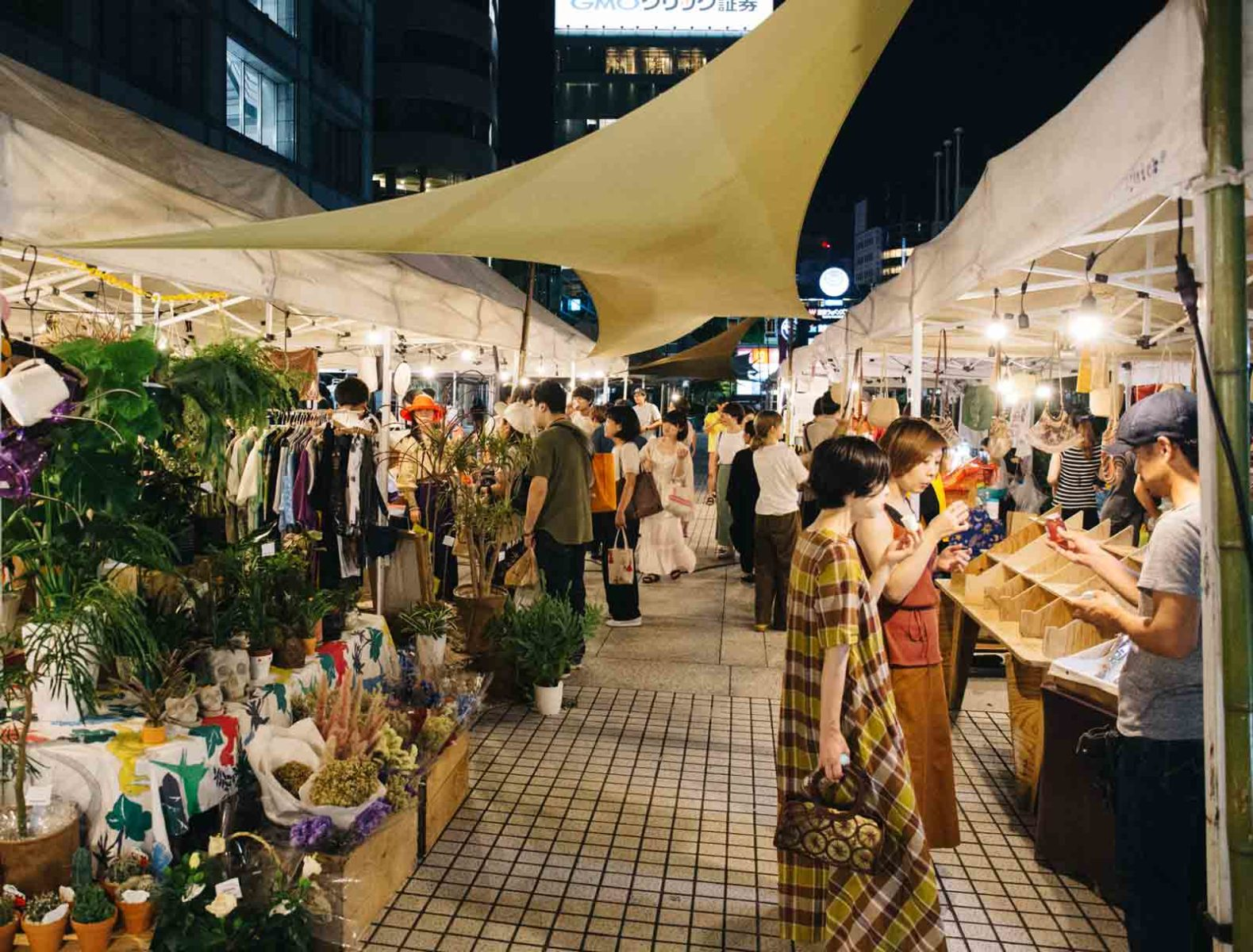 青山ファーマーズマーケットAPPETITE