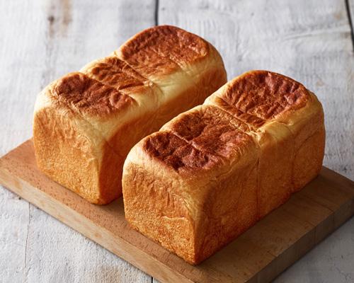 ルタオブレッド 北海道生クリーム食パンコース