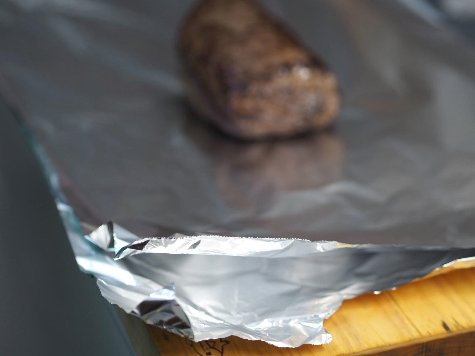 ローストビーフ作り方