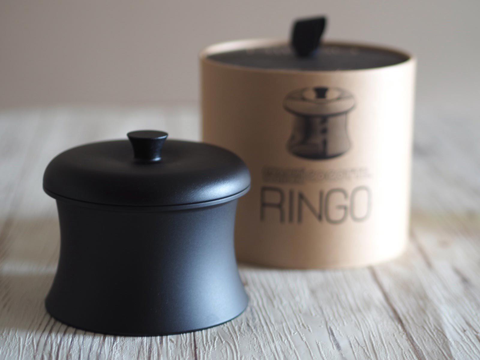 アナオリカーボンココット 『RINGO』